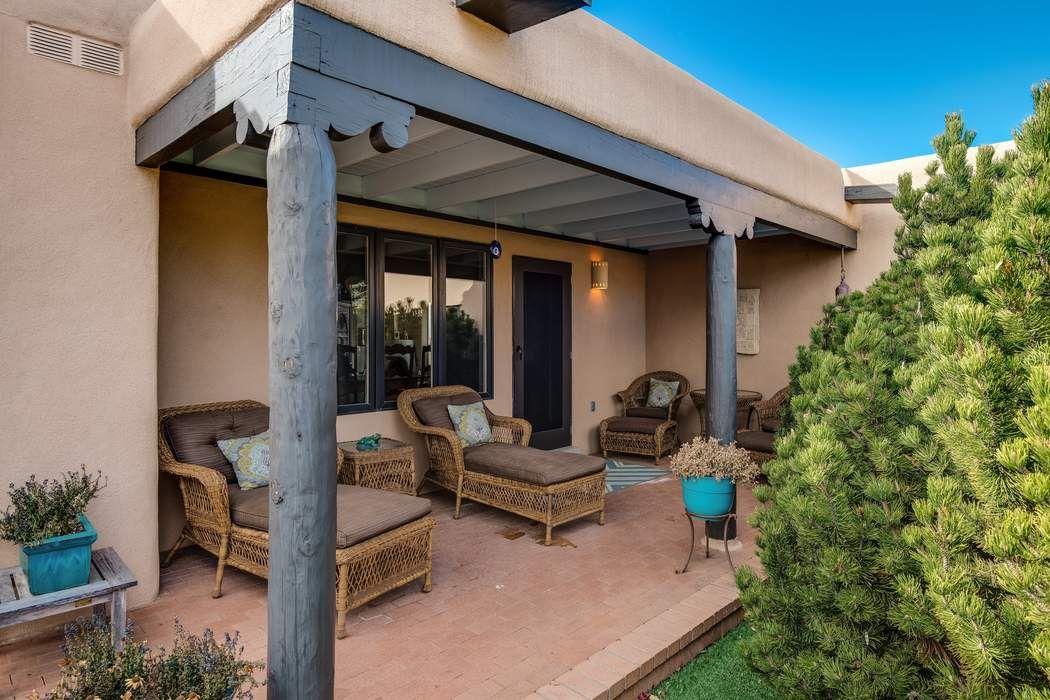 2866 Plaza Verde Santa Fe Nm 87507 Sotheby S