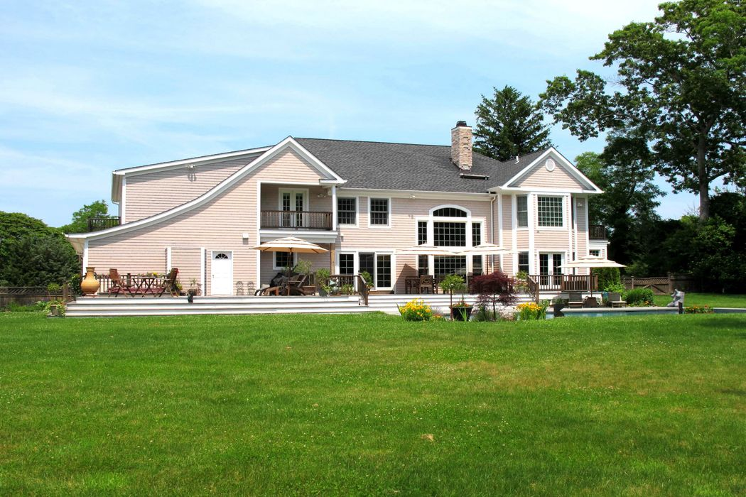 Newly Constructed with Waterviews  Southampton, NY 11968