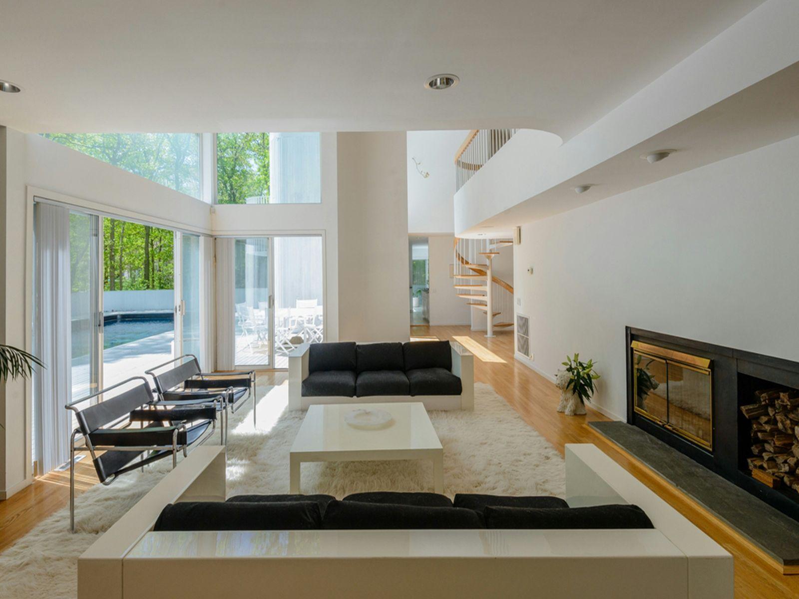 Inspired Modern Design,