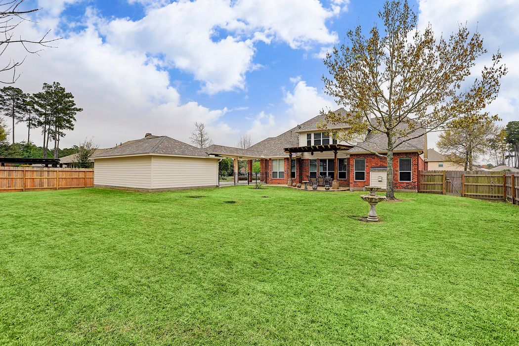 14510 Spring Mountain Drive Tomball, TX 77377