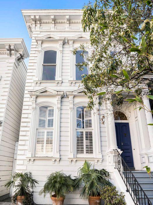 1915 Sacramento St San Francisco, CA 94109