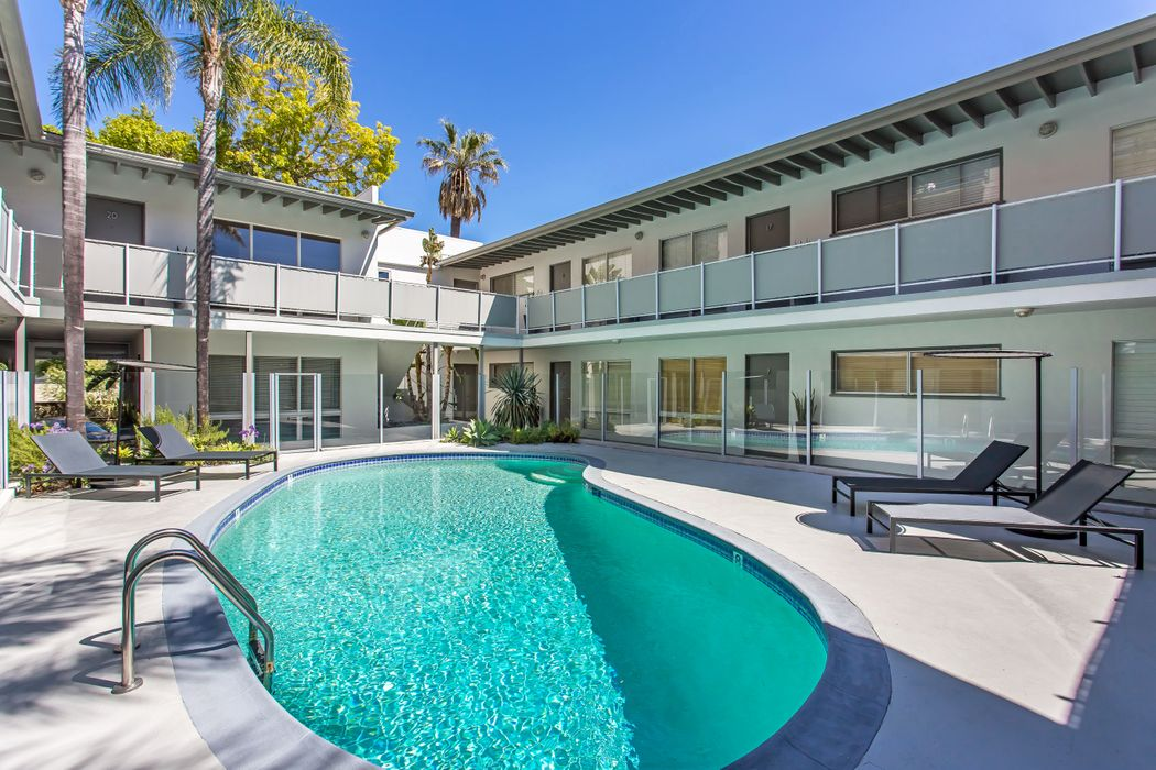1145 Larrabee Street West Hollywood, CA 90069