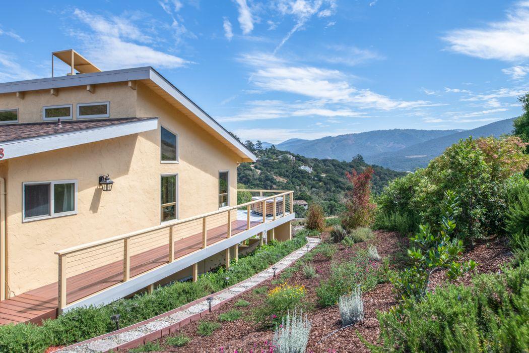 8 Quail Canyon Road Carmel Valley, CA 93924