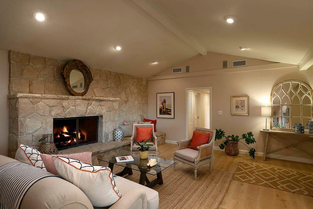 1704 Mission Ridge Road Santa Barbara, CA 93103