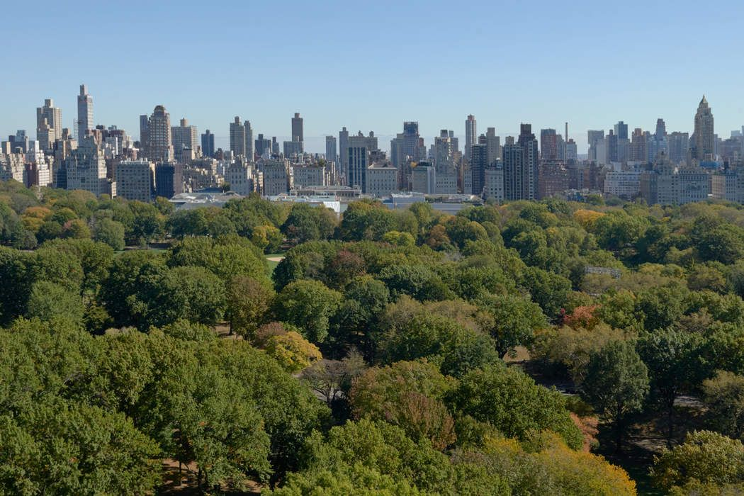 211 Central Park West New York, NY 10024