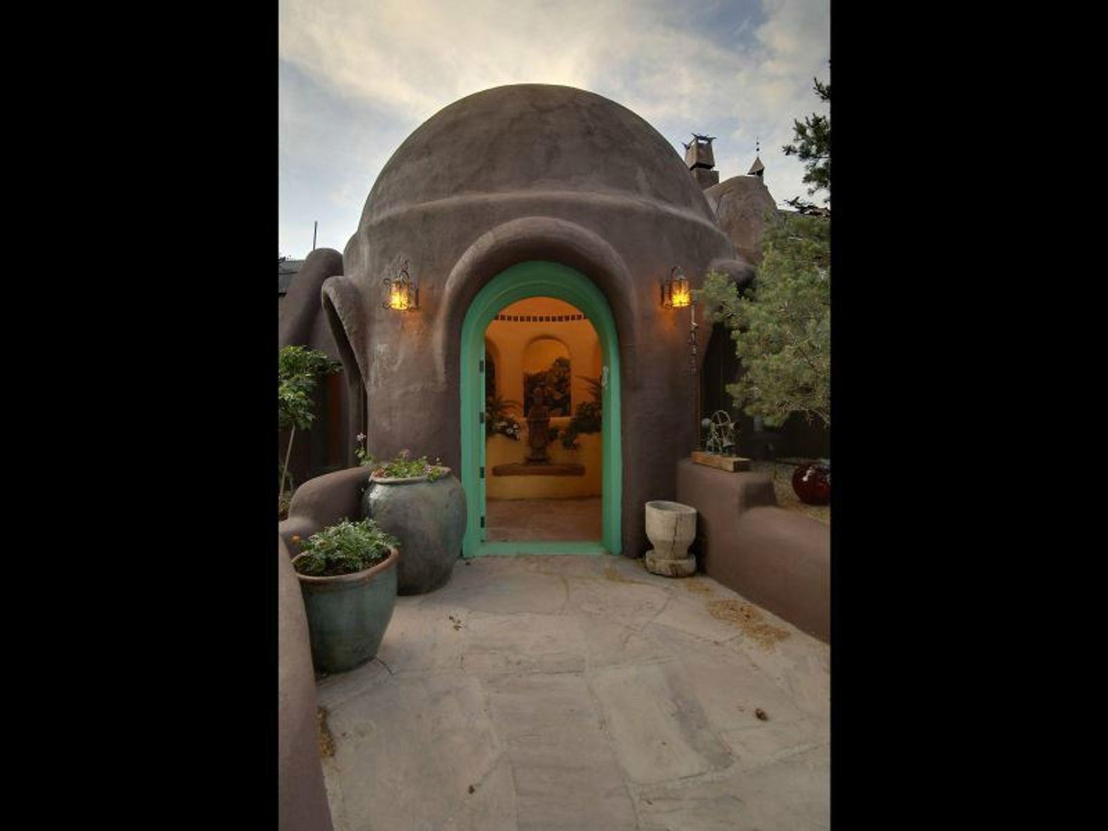 Taos Mountain Sanctuary