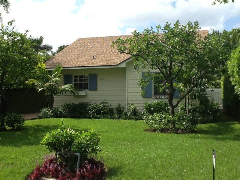 Charming Key West Style Cottage