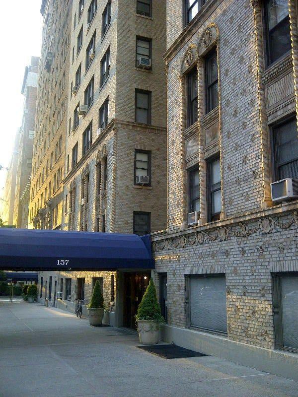157 East 72nd Street