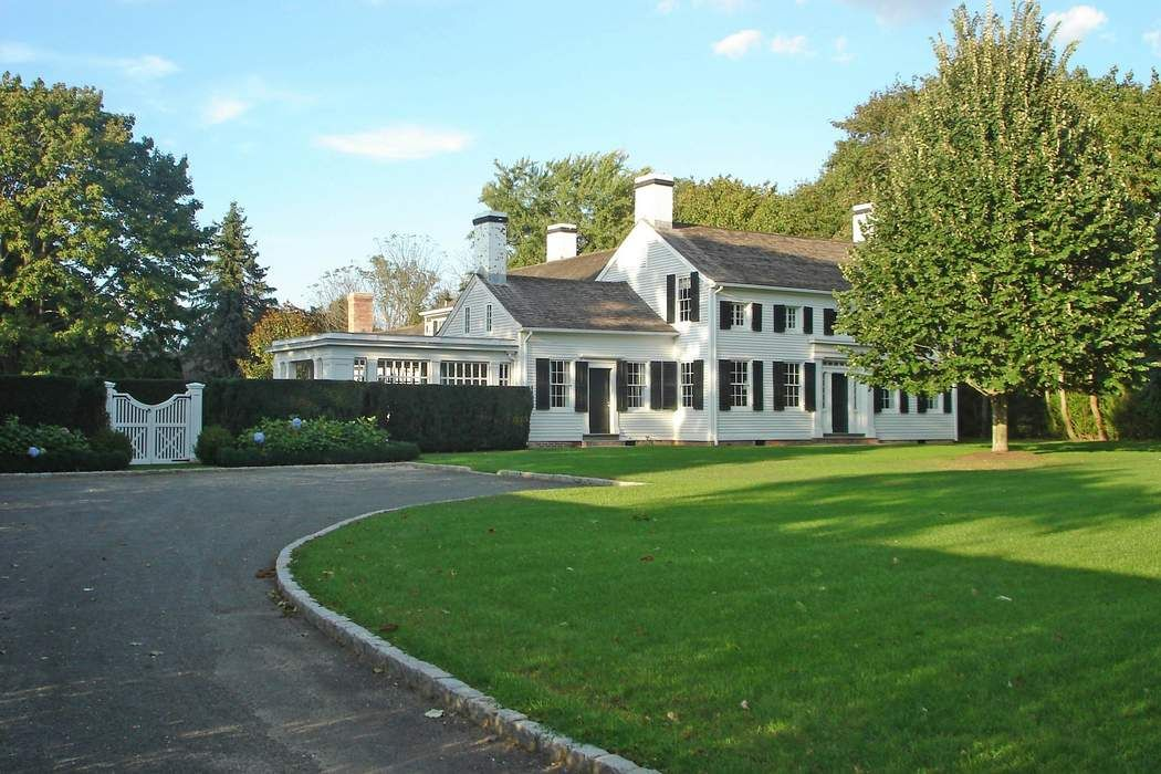 Southampton Village Home