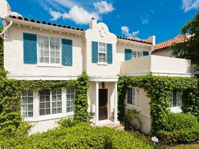 Sophisticated Palm Beach Classic, Palm Beach FL Single Family Home - Palm Beach Real Estate