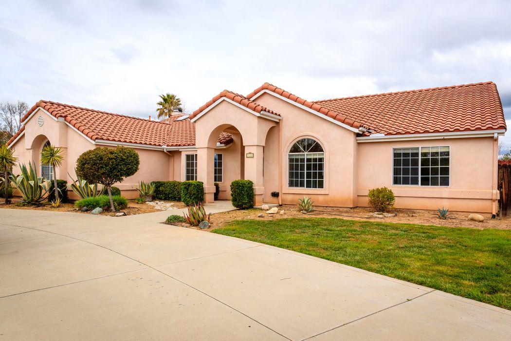 3117 Cimarron Drive Santa Ynez, CA 93460