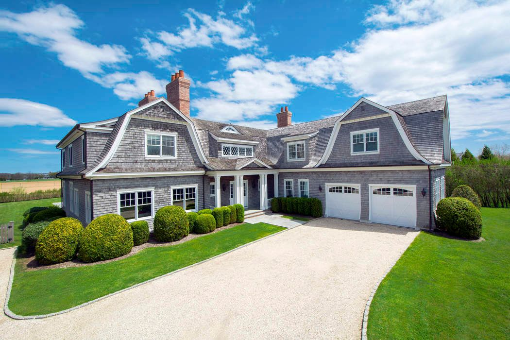 493 Parsonage Lane Sagaponack, NY 11962