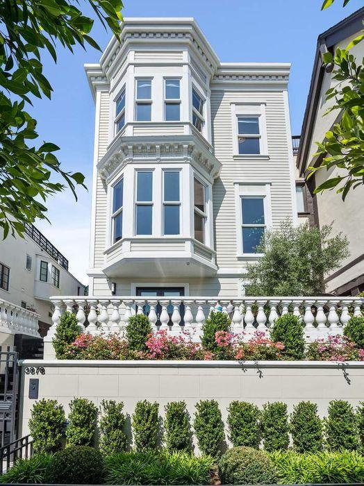 3878 Jackson St San Francisco, CA 94118