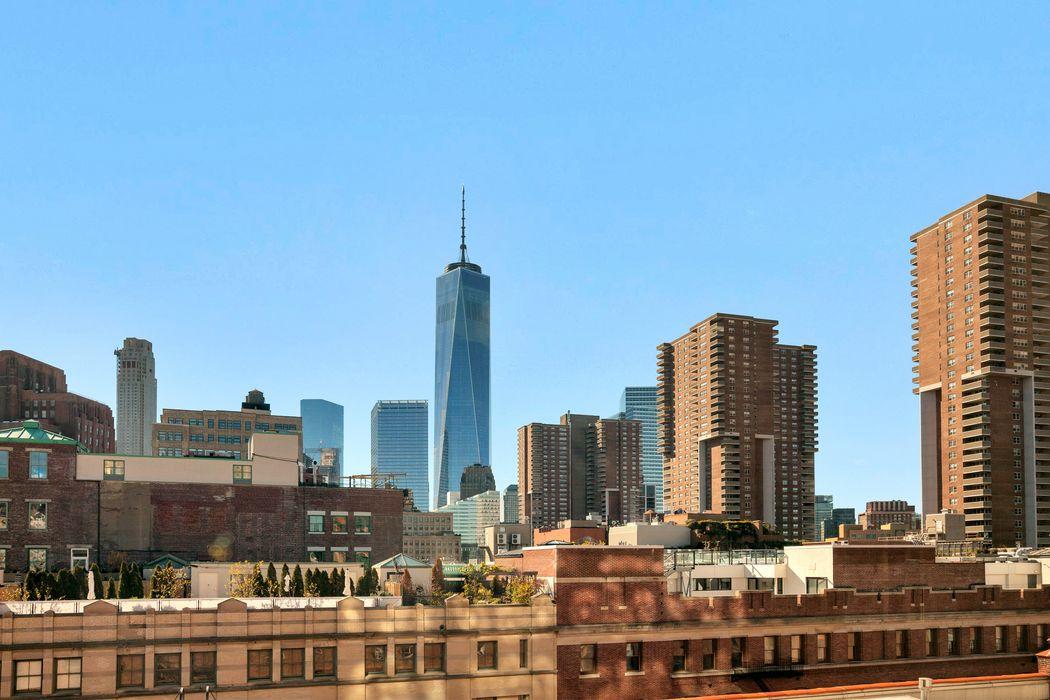 145 Hudson Street New York, NY 10013