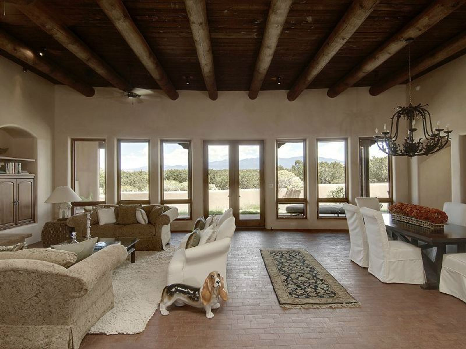 10 Dayflower Drive, Santa Fe NM Single Family Home - Santa Fe Real Estate