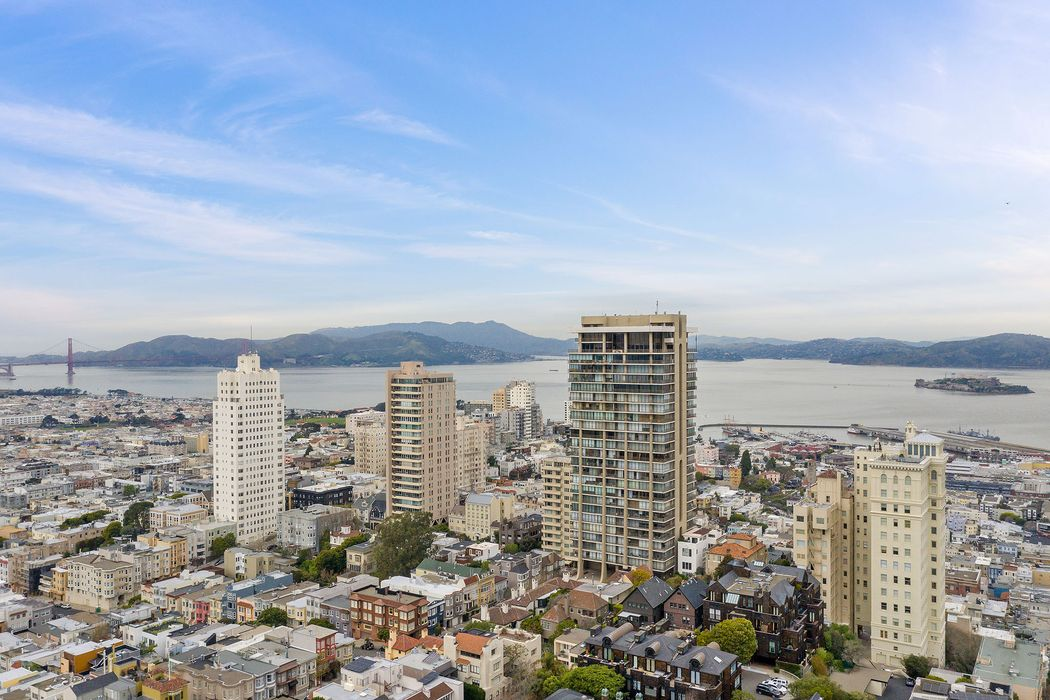 999 Green St San Francisco, CA 94133