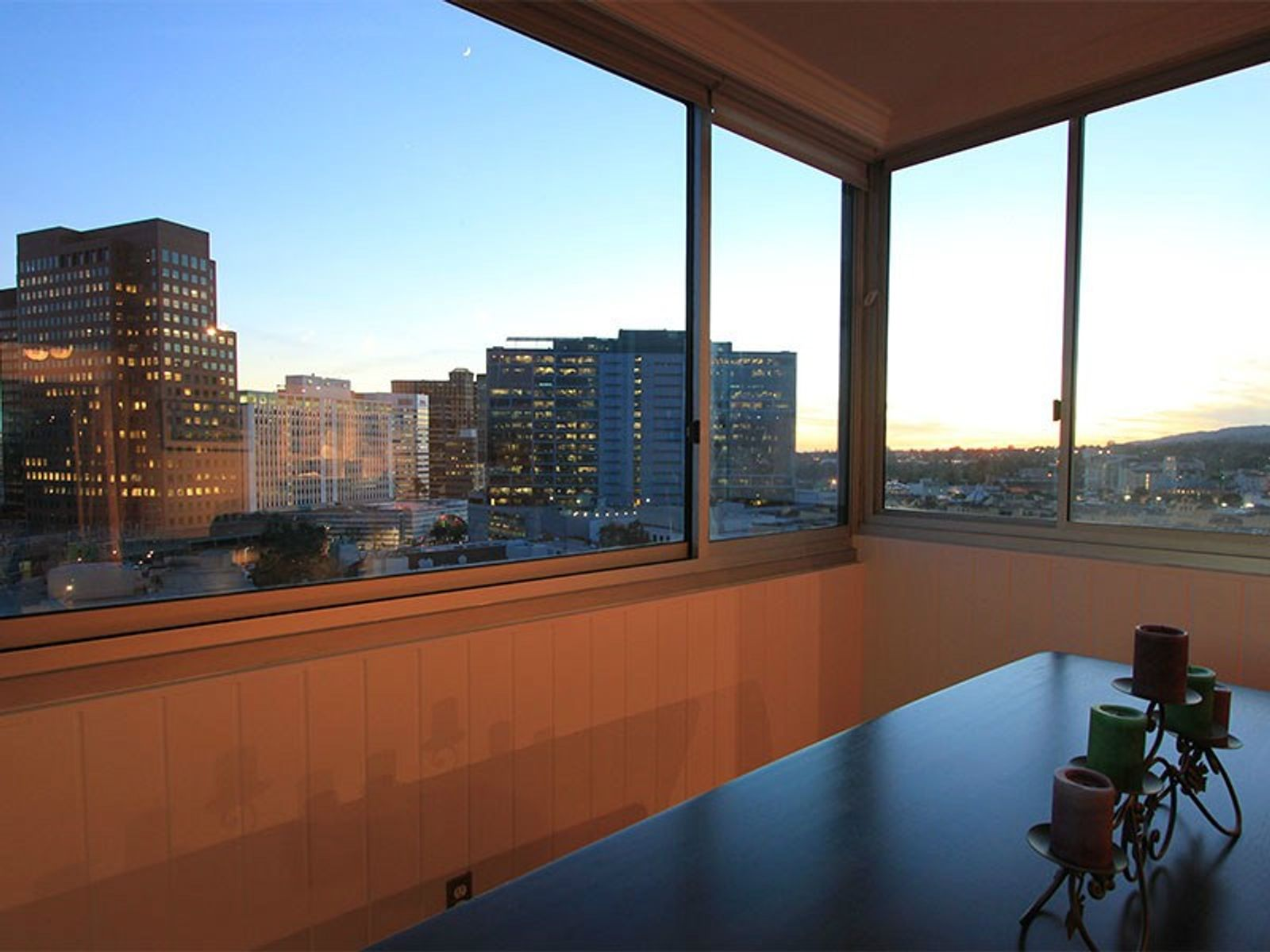 Elevated Beauty, Los Angeles CA High Rise - Los Angeles Real Estate