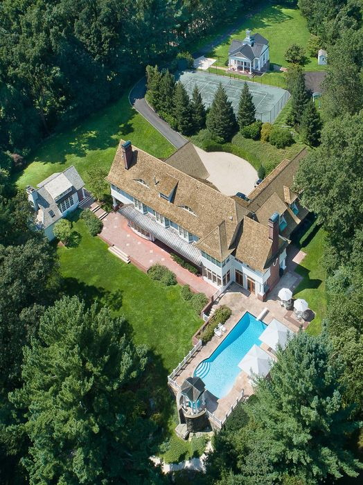36 French Road Greenwich, CT 06831