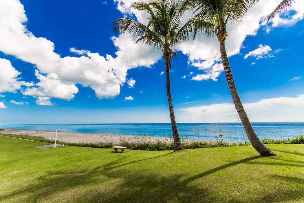 Jupiter Island Oceanfront Hobe Sound, FL 33455