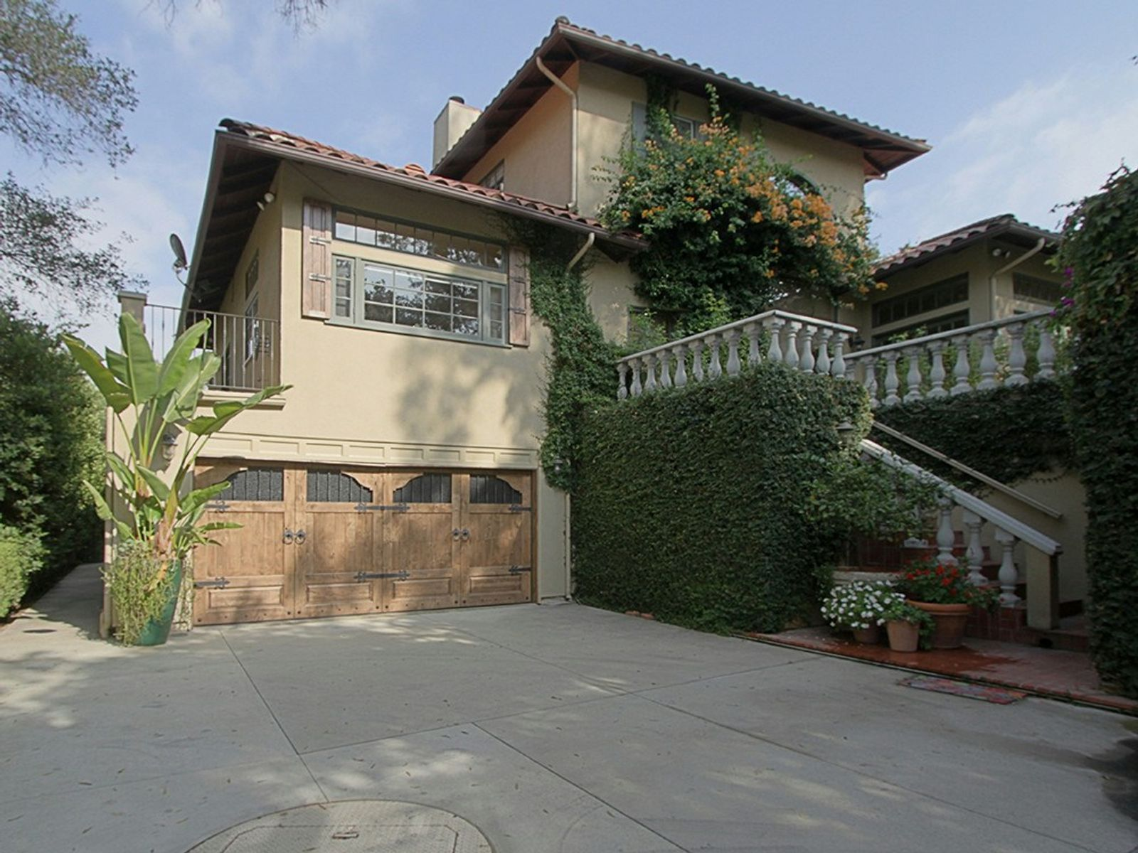 Madison Heights, Pasadena CA Single Family Home - Pasadena Real Estate