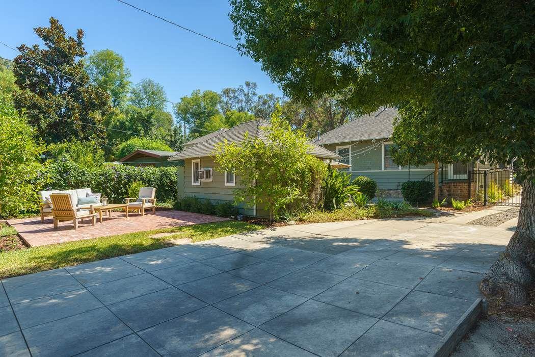 621 Meridian Avenue South Pasadena, CA 91030