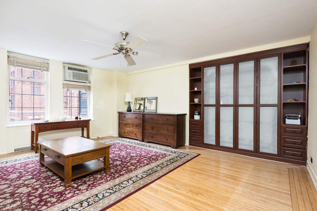 470 West 24th Street, Apt. 15F
