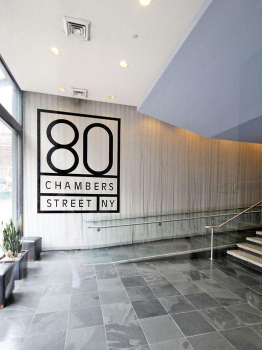 80 Chambers Street Apt 15b New York Ny 10007 Sotheby S International Realty Inc