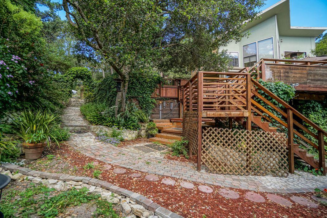 3395 San Luis Avenue Carmel, CA 93923