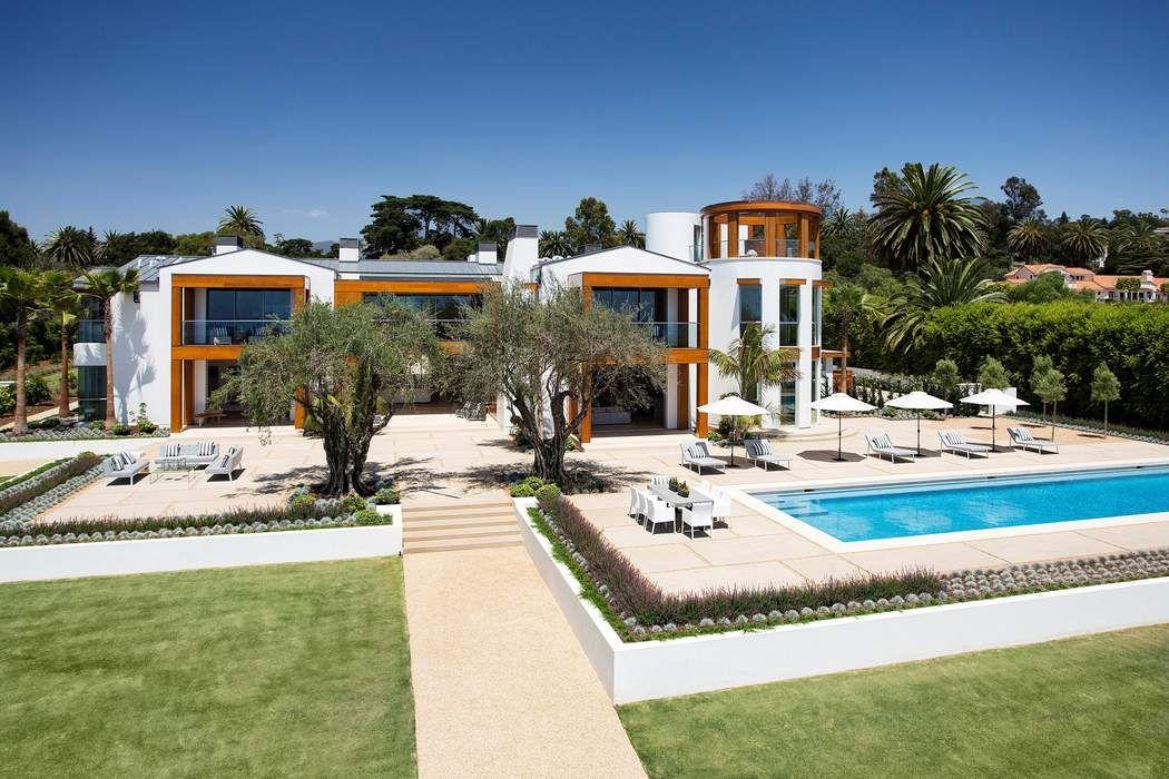 4305 marina drive santa barbara ca 93110 sotheby 39 s for Modern house real estate