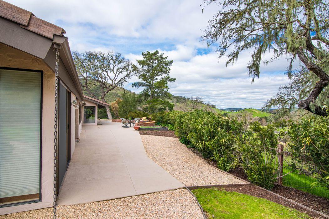 470 Rancho Alisal Drive Solvang, CA 93463