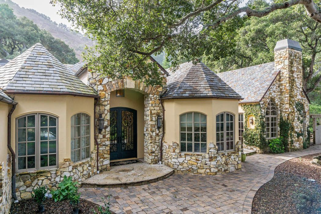 5461 quail meadows drive carmel ca 93923 sotheby 39 s for French country beach house
