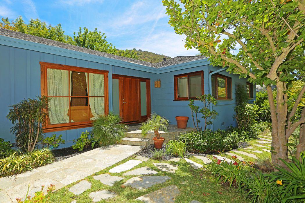 Stunning 'Atomic Ranch' style Gem Los Angeles, CA 90049