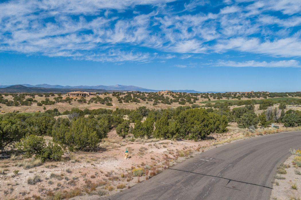46 Calle Mi Gusto, Lot 51 Santa Fe, NM 87506
