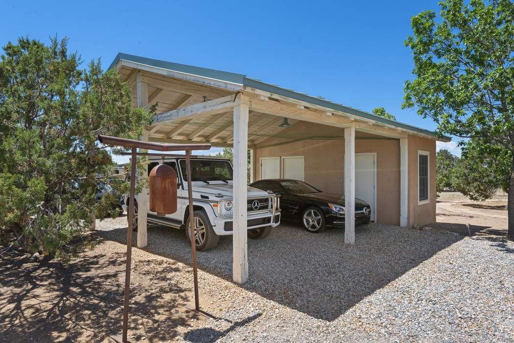 130 Leaping Powder Road Santa Fe, NM 87508