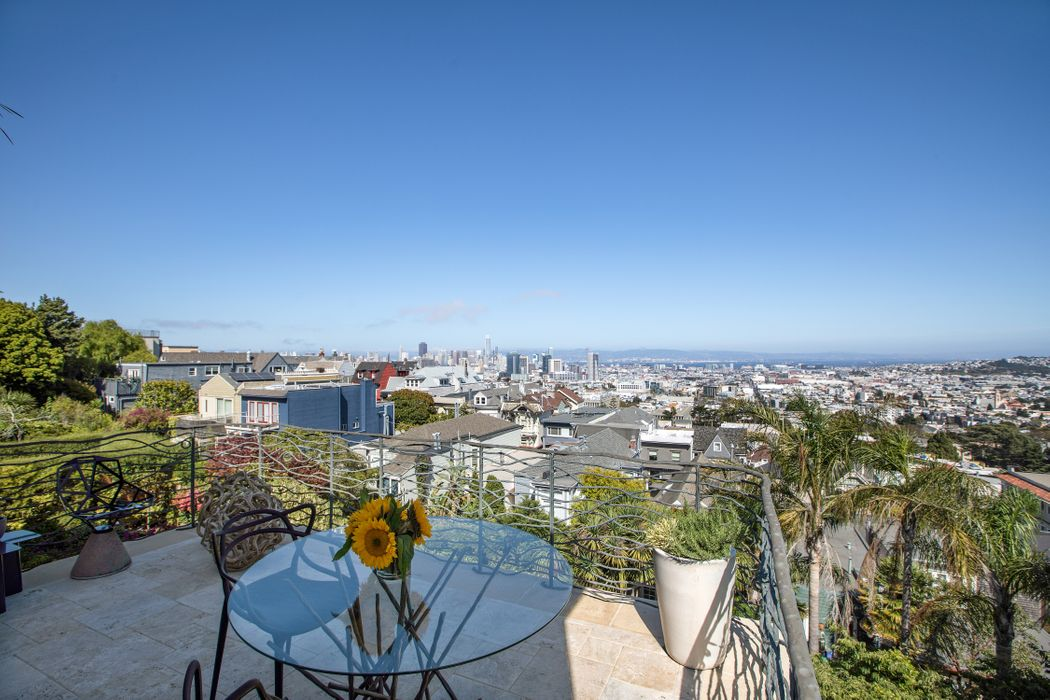 47 Park Hill Ave San Francisco, CA 94117