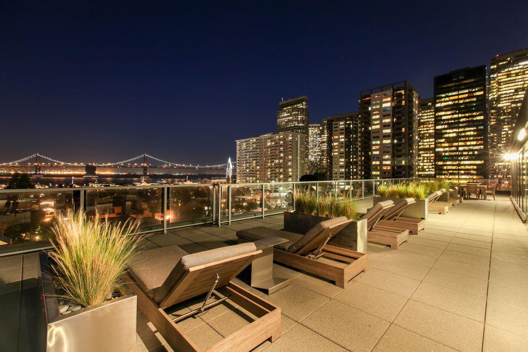 Jackson Square Soho Style Living San Francisco, CA 94111