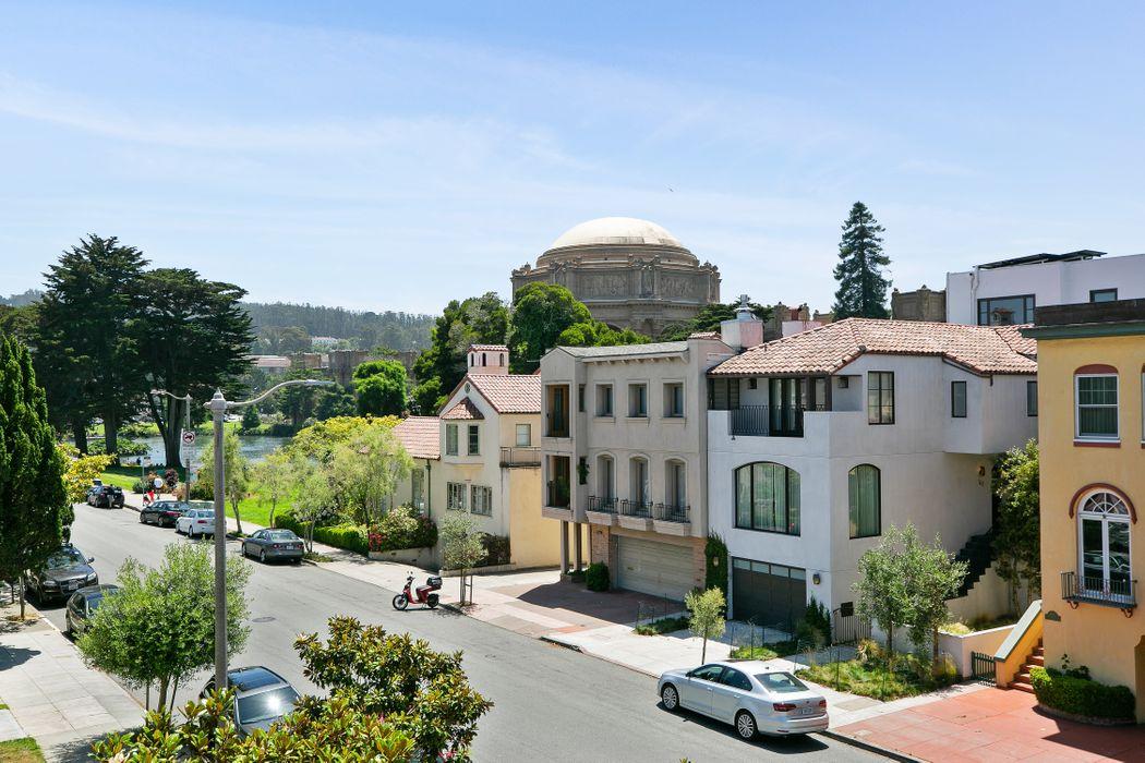3646 Baker St San Francisco, CA 94123