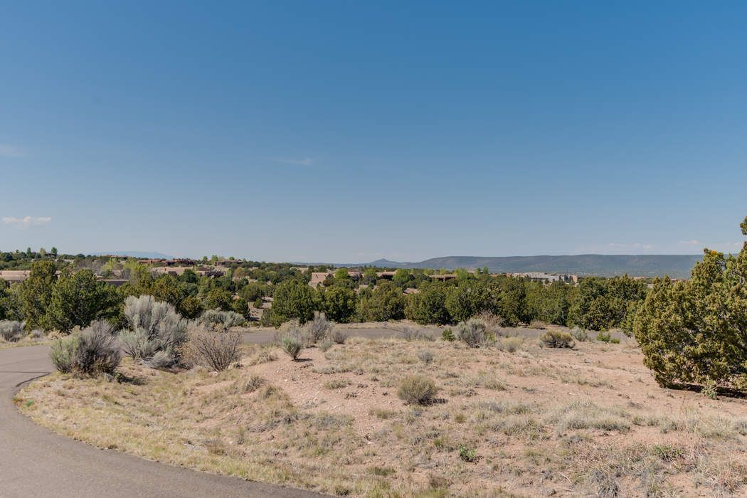 16 Canyon Vista Court Lot 509 Santa Fe, NM 87506