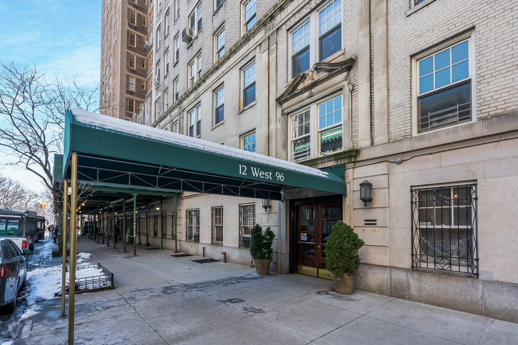 12 West 96th Street New York, NY 10025