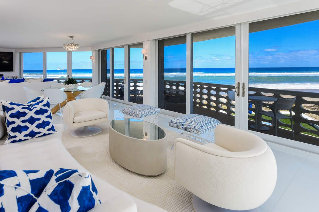 Direct Oceanfront Rental