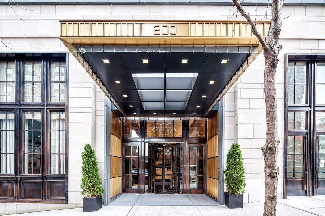 200 East 95th Street New York, NY 10128