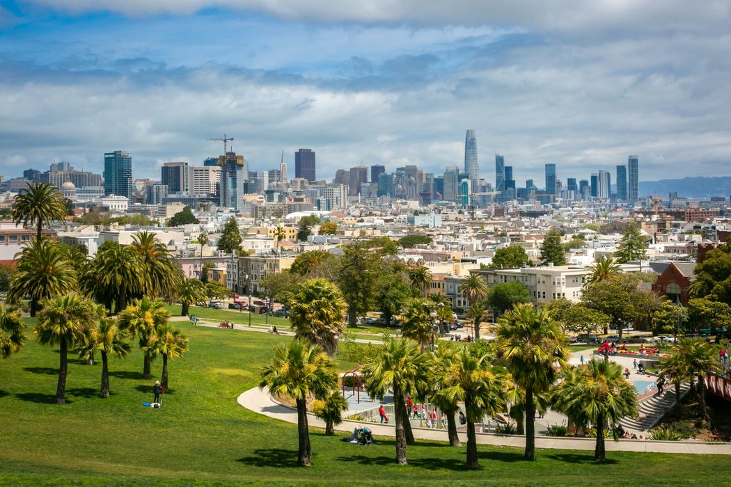 651 Dolores St San Francisco, CA 94110