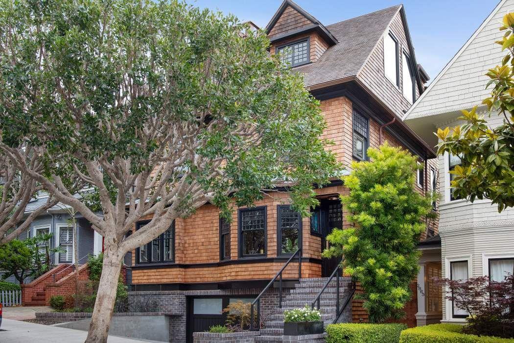 2853 Broderick St San Francisco, CA 94123
