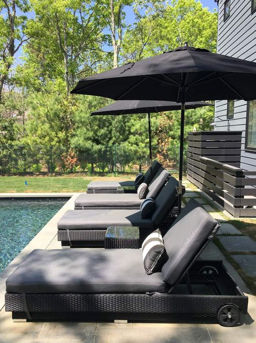 GREAT STYLE WITH POOL IN EAST HAMPTON  East Hampton, NY 11937