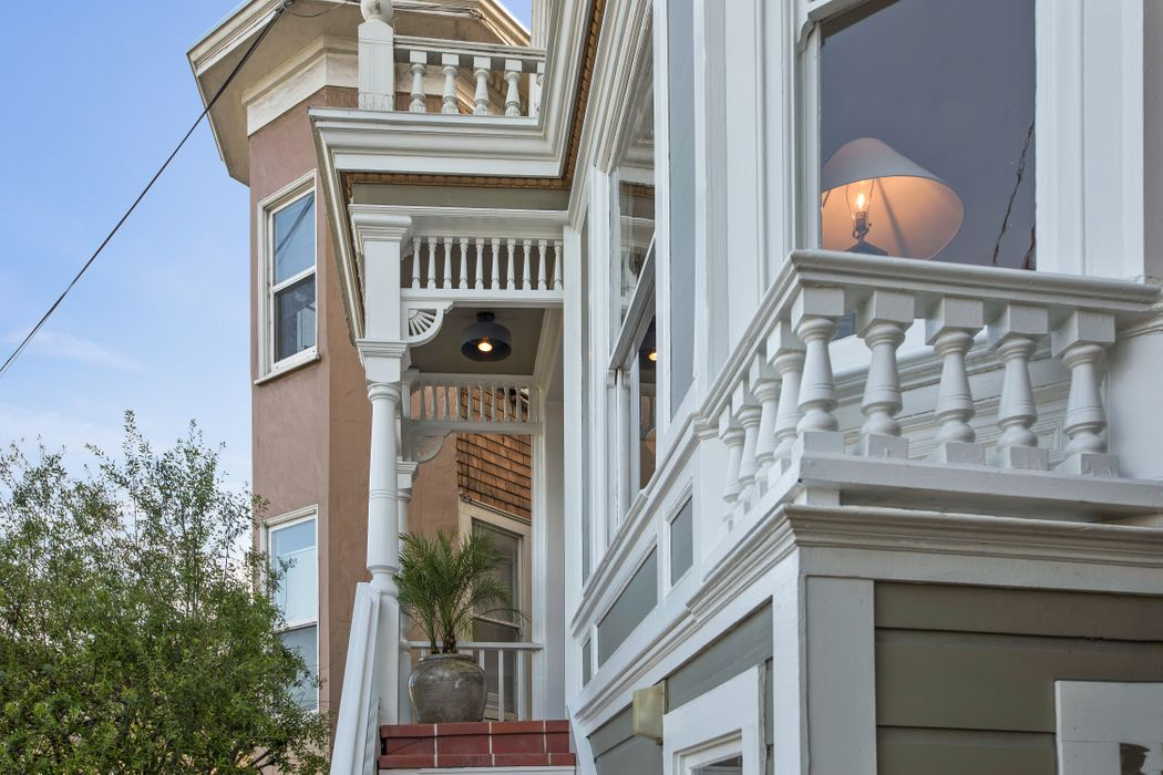 Majestic View Victorian San Francisco, CA 94117