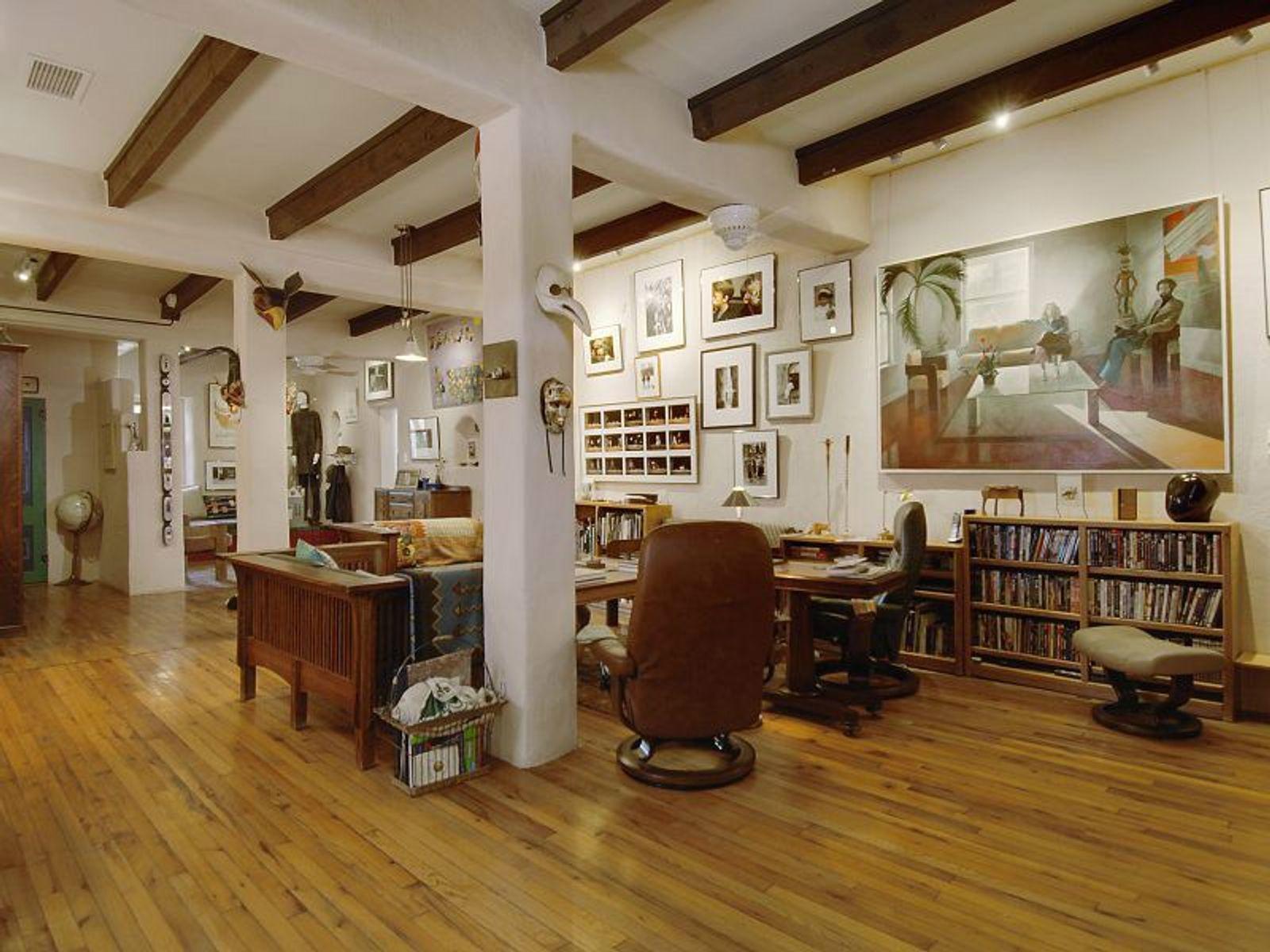 Casa De Los Artes