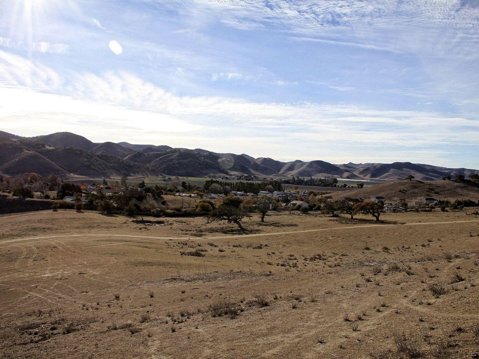 Los Alamos Opportunity