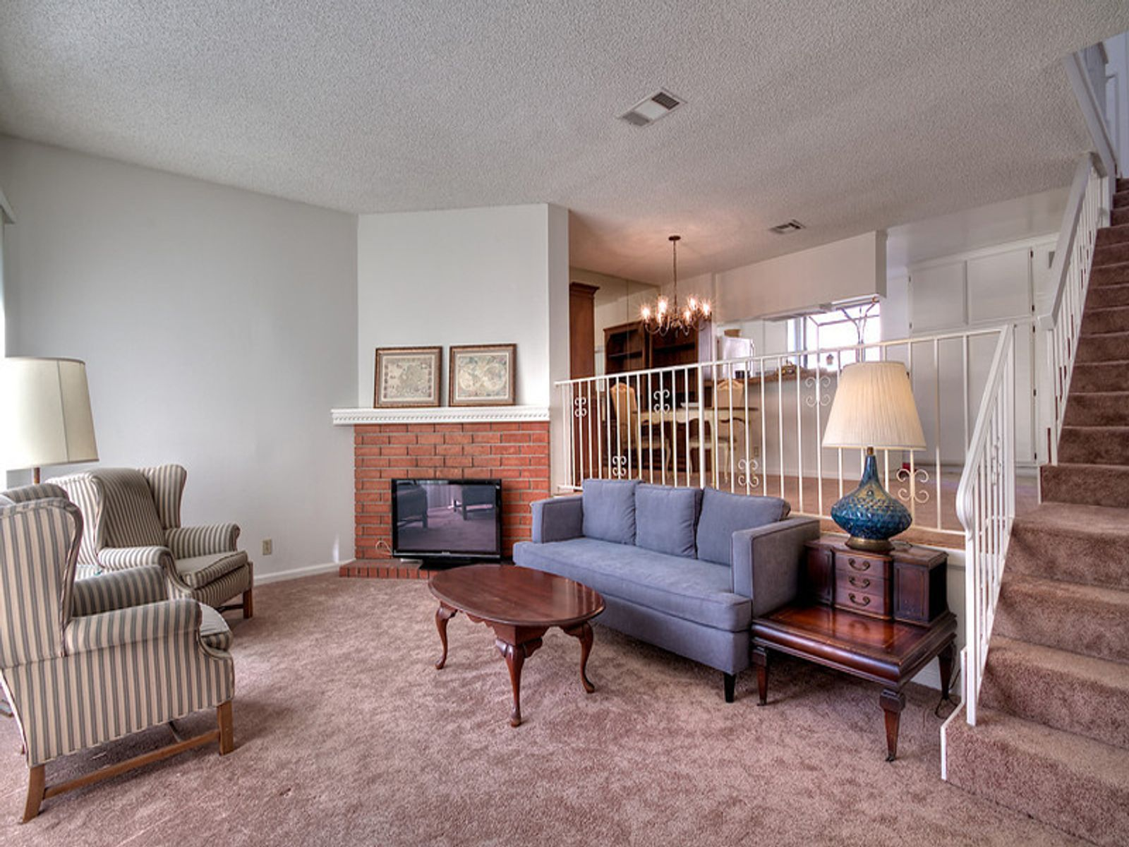 Madison Heights Townhouse