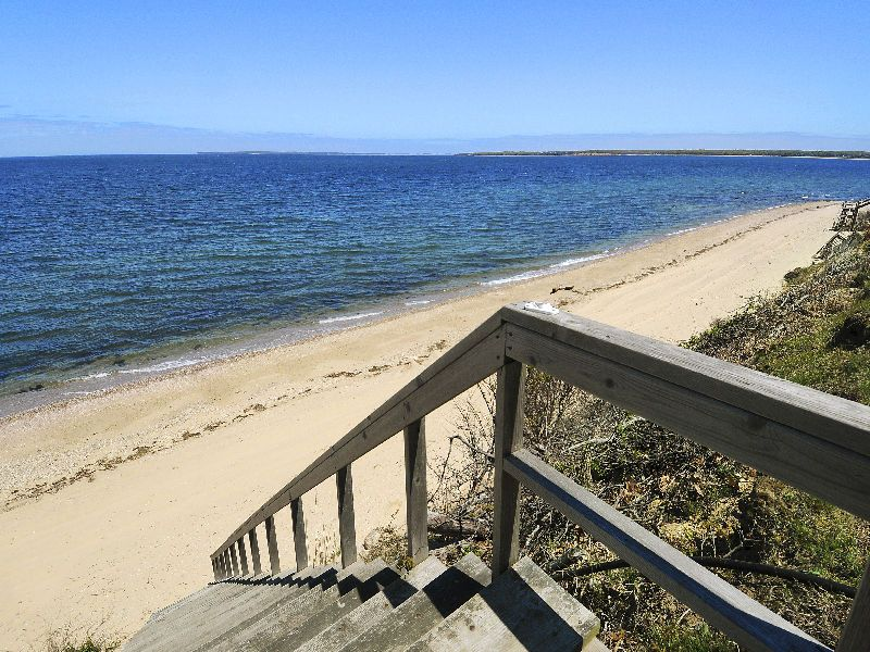 Gardiners Bay Waterfront