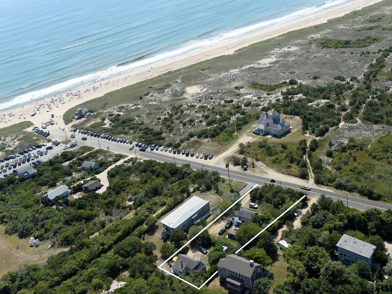 Beach Access to Atlantic Beach
